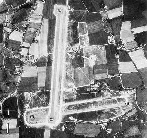 WW2 Airfield Site